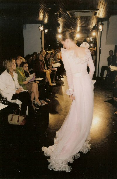 Harriet Gubbins Wedding Dress Designer In London Bridal Couture